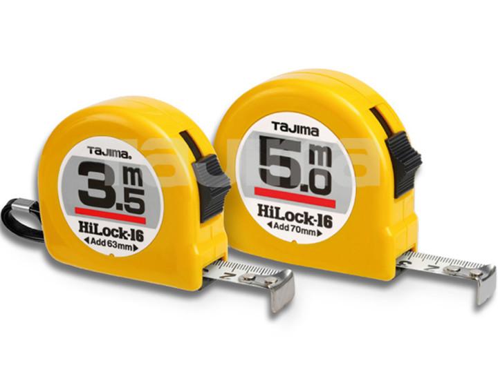 日本田岛工具进口公英制钢卷尺