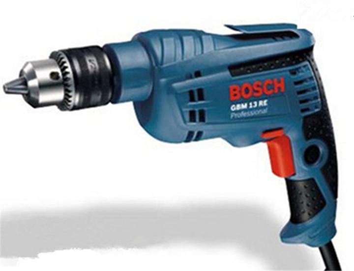 德国博世 BOSCH GBM 13 RE 600瓦手电钻