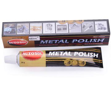 德国AUTOSOL金属擦亮膏省铜膏