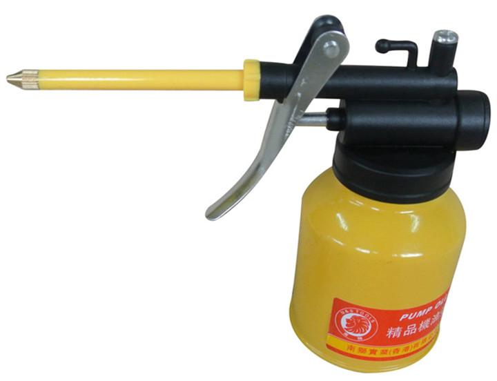南狮铁油壶机油壶黄油壶黄油枪
